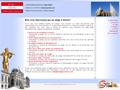 appliquer pour un stage touristique en Autriche auprès du tour opérateur City Tours